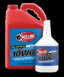 Red Line 10w60 full syntetisk motorolje (0.95ltr)